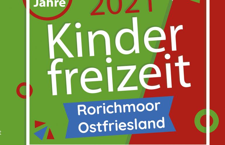 Kinderfreizeit 2021 – Anmeldung möglich!